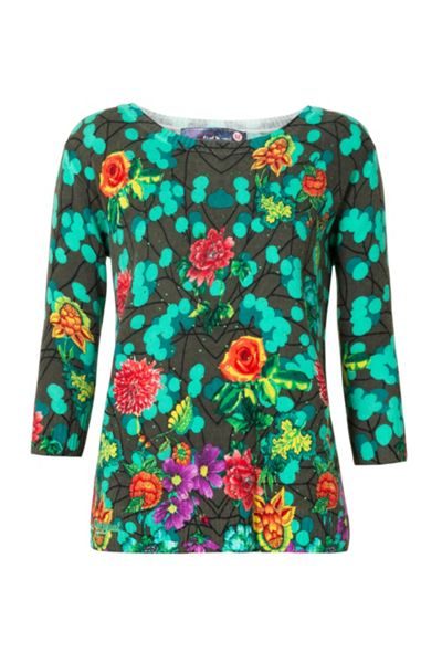 Desigual Falling Flow Pullover
