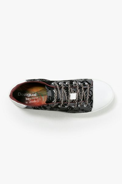 Desigual Gipsy Funky Shoes