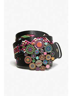 Chapon Xl Wild Rose Belt