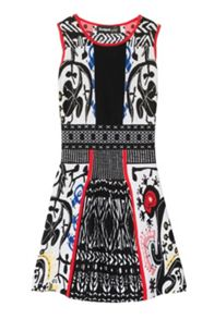 Desigual Bernardino Dress