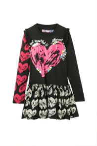 Desigual Girls Kampala Dress
