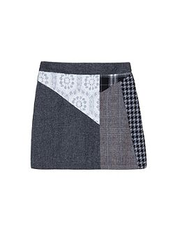 Laly Skirt