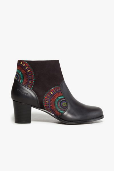 Desigual Valquira Cris Shoes