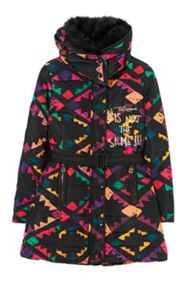 Desigual Girls Asiento Coat