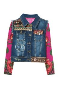 Desigual Girls Saguaro Jacket