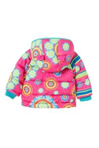 Desigual Baby Girl Eva Coat