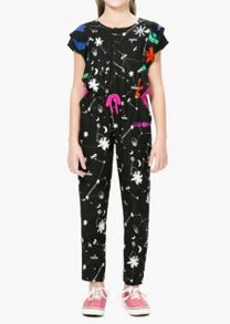 Desigual Girls Conodale Jumpsuit