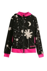 Desigual Girls Camus Sweat