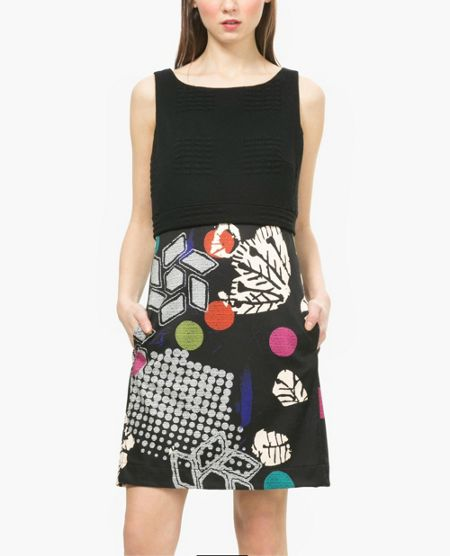 Desigual Sheila Dress