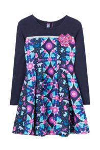 Desigual Girls Banjul Dress