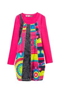 Desigual Girl Bissau Dress