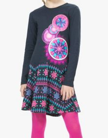 Desigual Girl Annapolis Dress