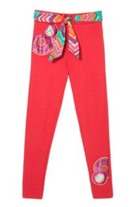 Desigual Girls Honey Trousers