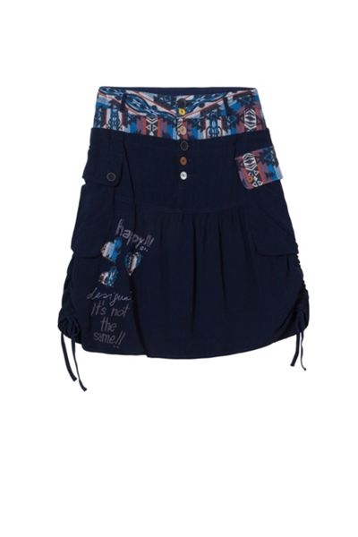 Desigual Aire Skirt