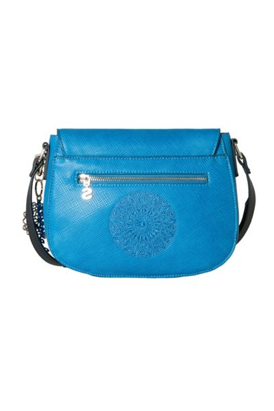 Desigual Varsovia Juliet Re Bag