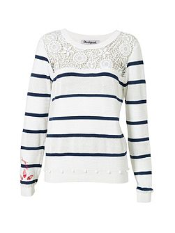 Sweater Tricot 9