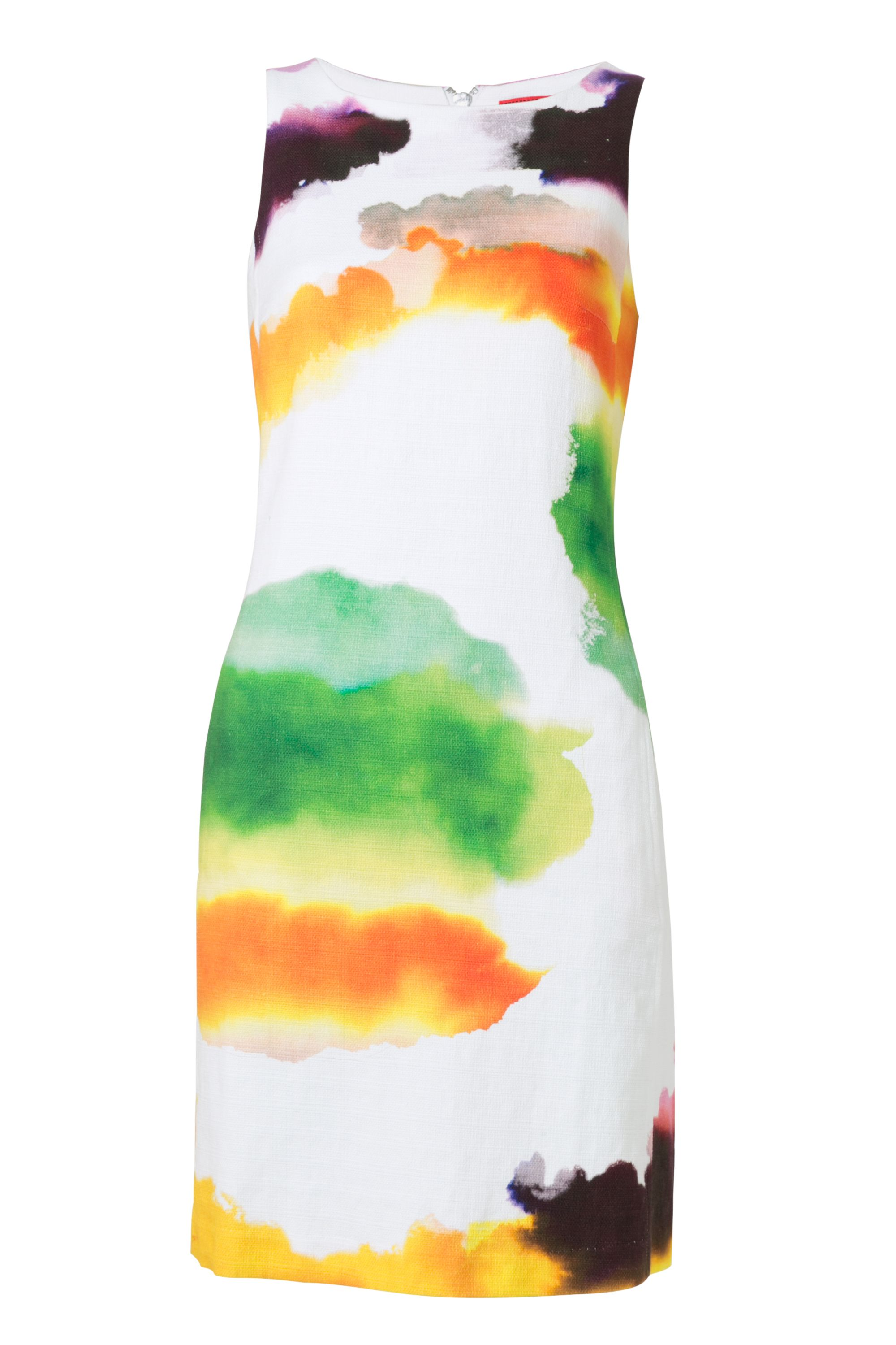 Desigual Dress Nilina, White