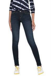 Desigual Denim Jeans 2nd Skin