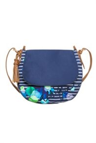 Desigual Bag Genova Ivyblue