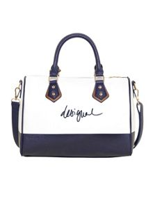 Desigual Bag Bowling  Ivyblue