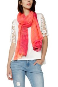 Desigual Scarves Rectangle A