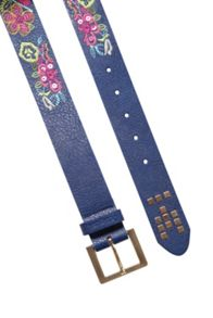 Desigual Belt Basic Wow