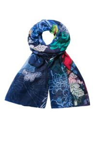 Desigual Scarves  Rectangle