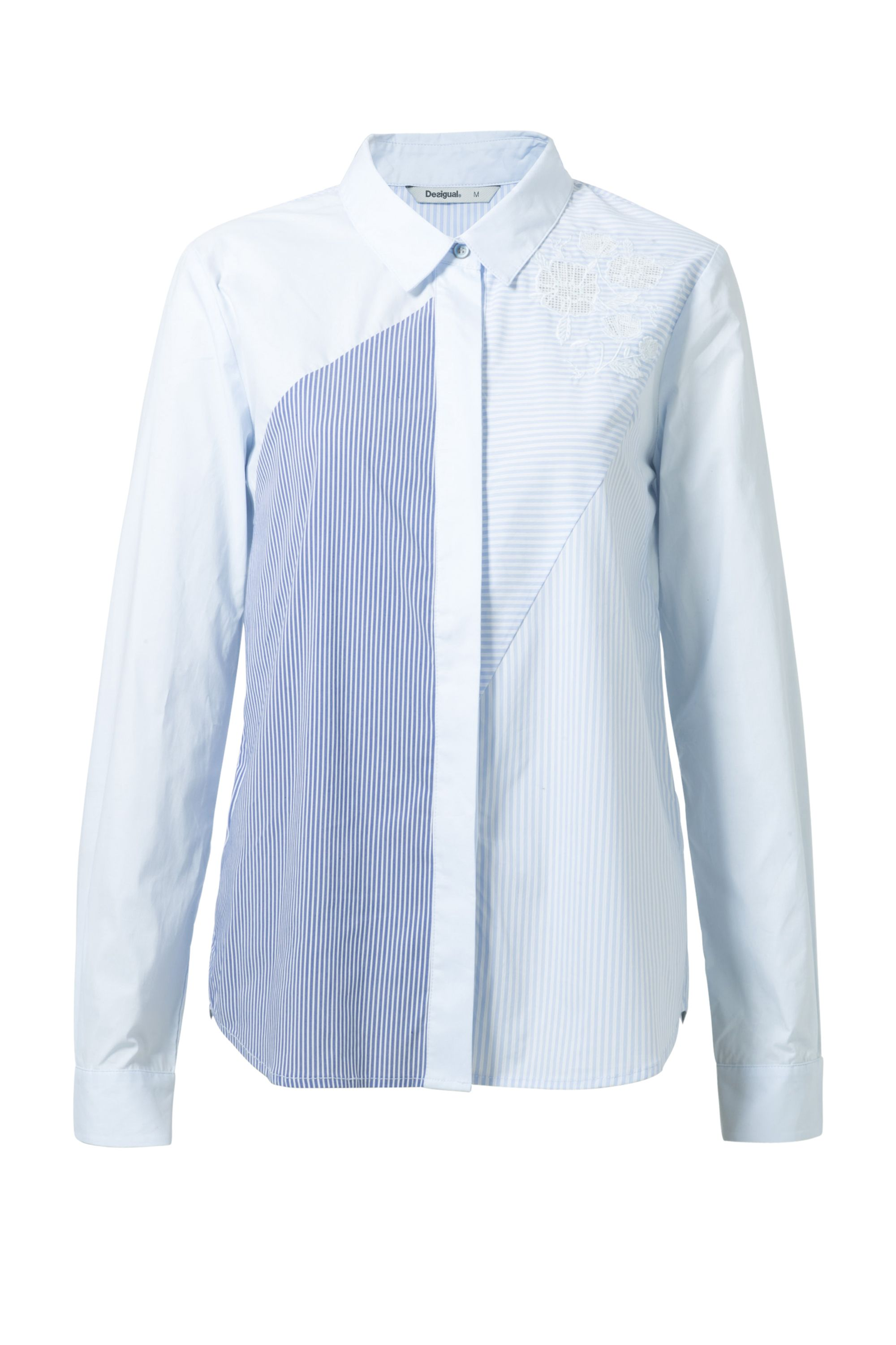 Desigual Ingun Shirt, Blue