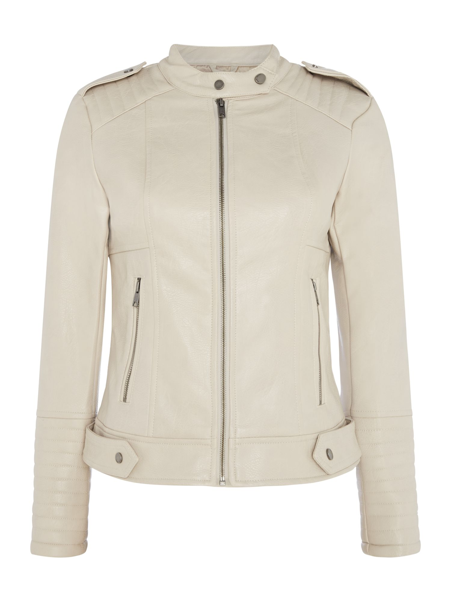 Pepe Jeans Pepe Jeans Outerwear, White