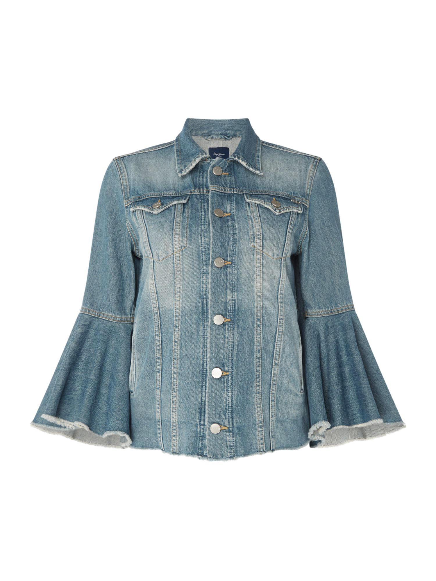 Pepe Jeans Pepe Jeans Outerwear, Blue
