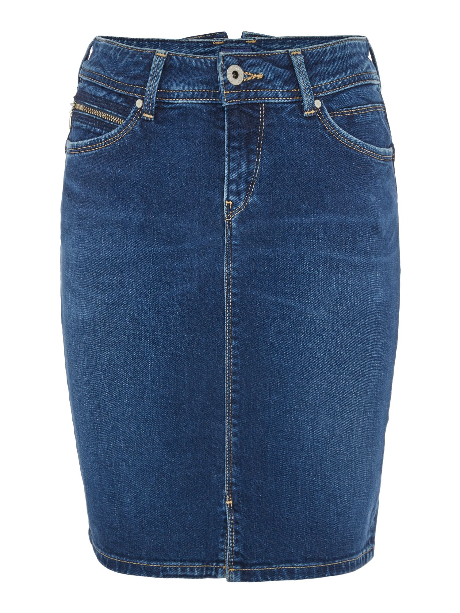 Pepe Jeans Pepe Jeans Skirts, Blue