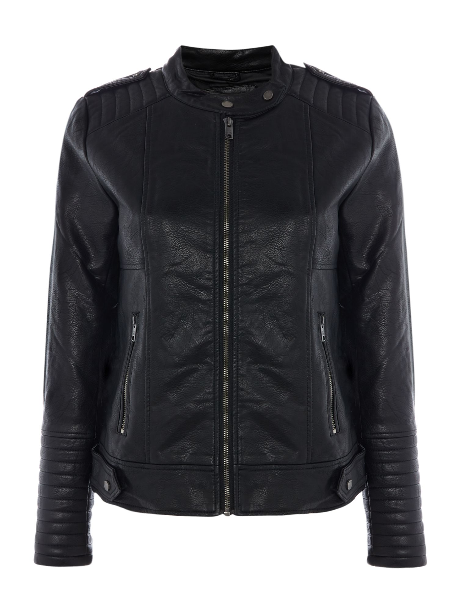 Pepe Jeans Pepe Jeans Outerwear, Black