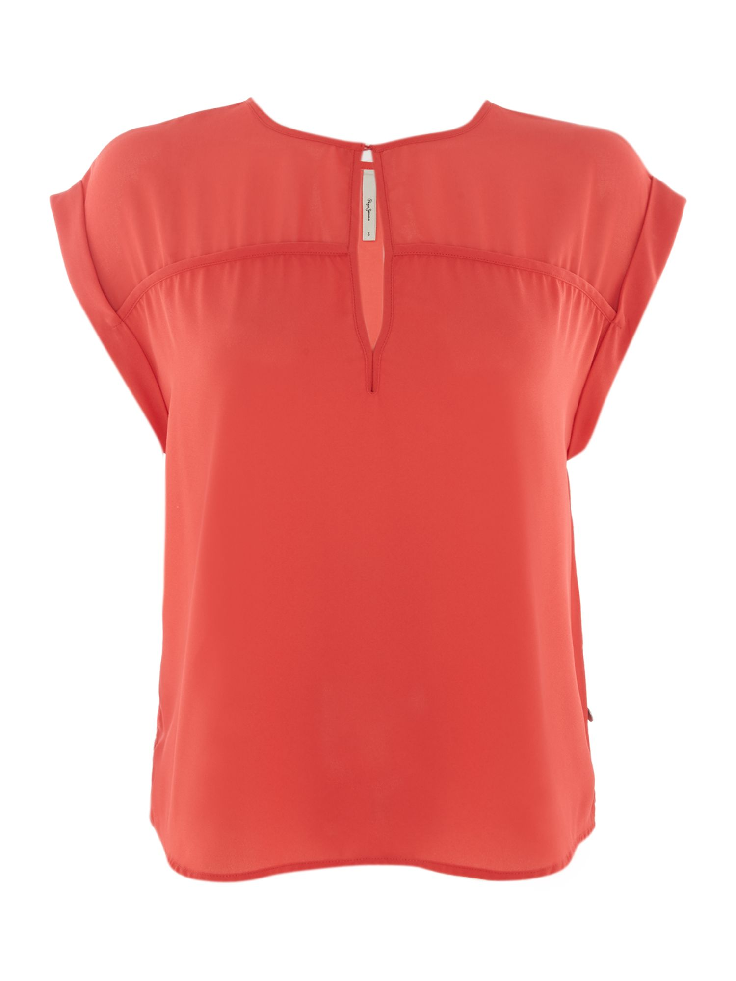 Pepe Jeans Carey Shirt, Red