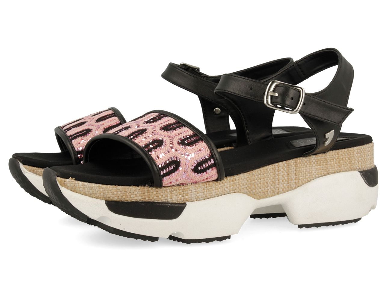 Gioseppo Gioseppo Pink Sandals, Pink