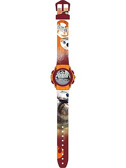Kids BB8 Watch