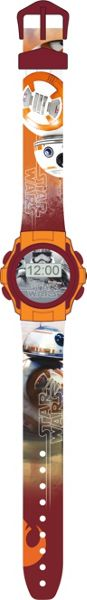 Star Wars Kids Star Wars Watch