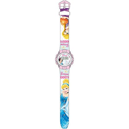 Disney Princesses Electronic princess watch