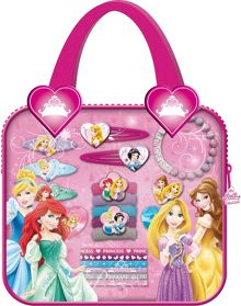 Disney Princesses Hair Accessories Bag