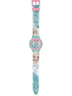 Kids Elsa Watch