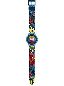 Kids Spiderman Watch