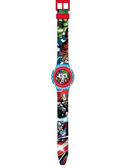 Kids Heroes Watch