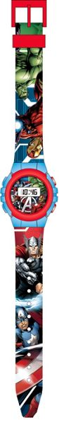The Avengers Kids Heroes Watch