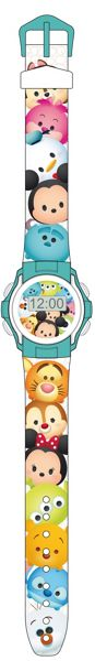 Disney Tsum Tsum Kids Watch