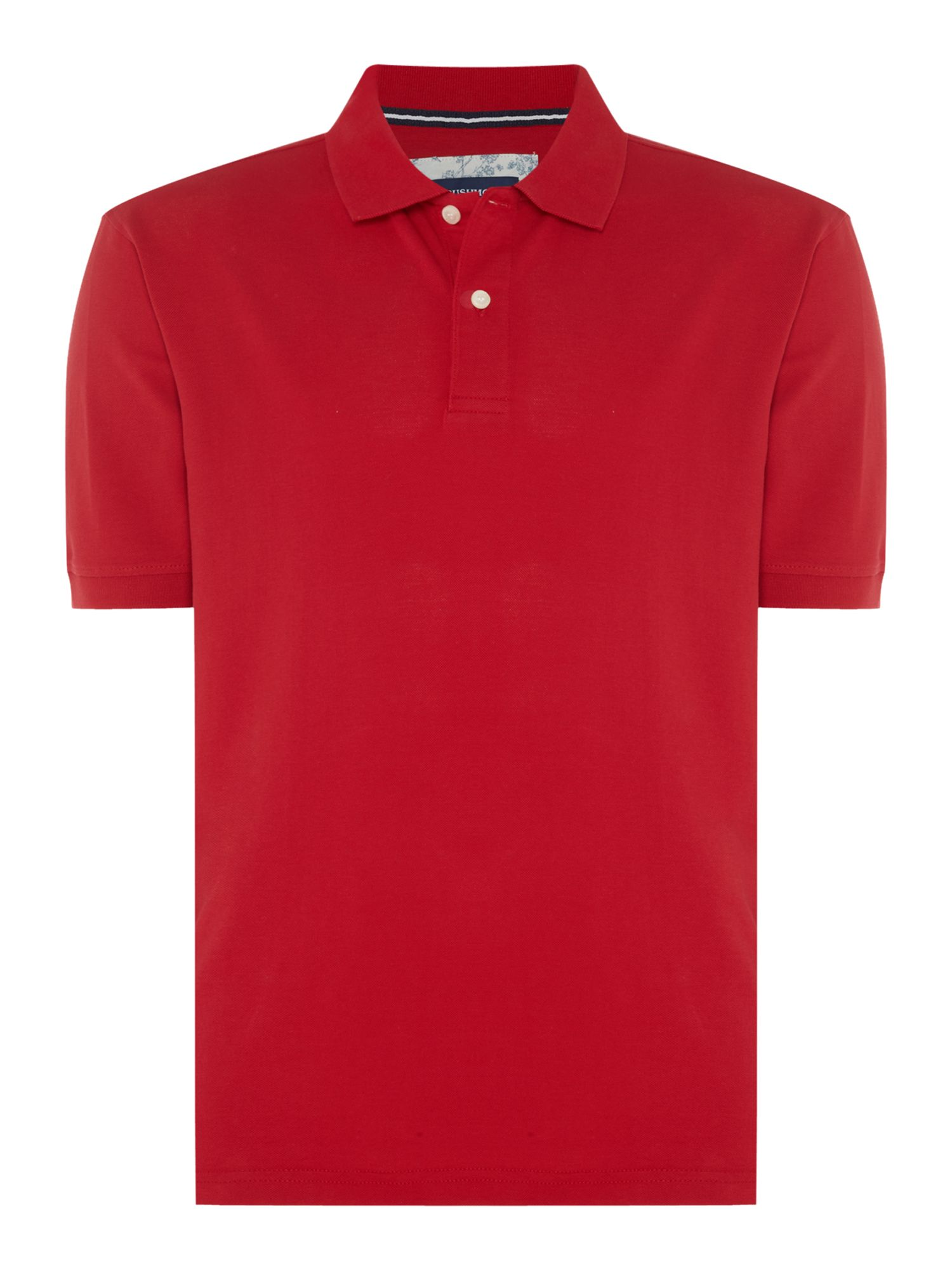 Men's Rushmore Rushmore Polo Top, Red
