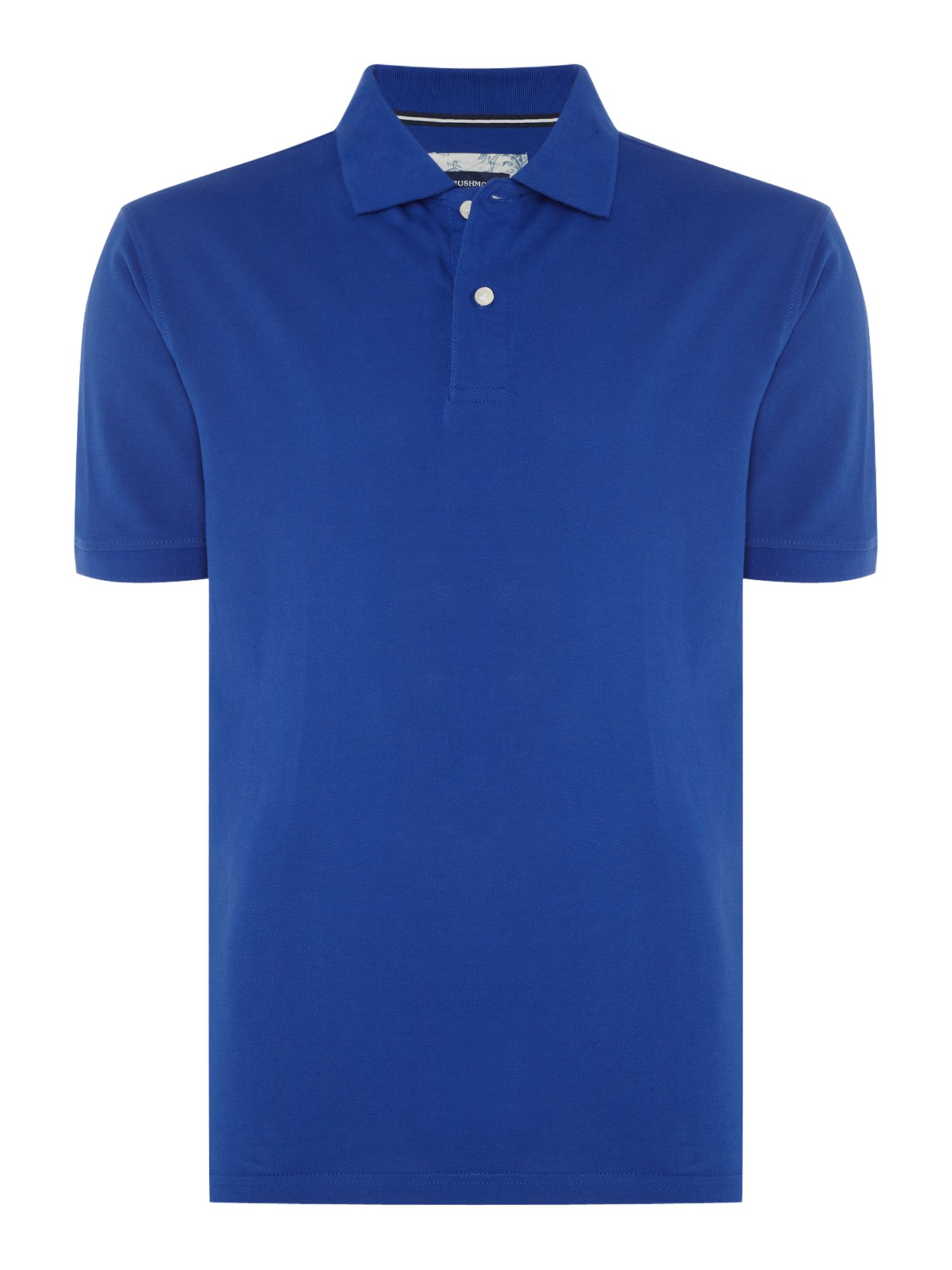 Men's Rushmore Rushmore Polo Top, Royal