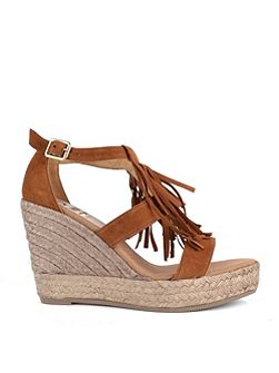 Viena wedges