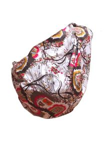 Rockin' Baby Carnival  - Reversible Pouch