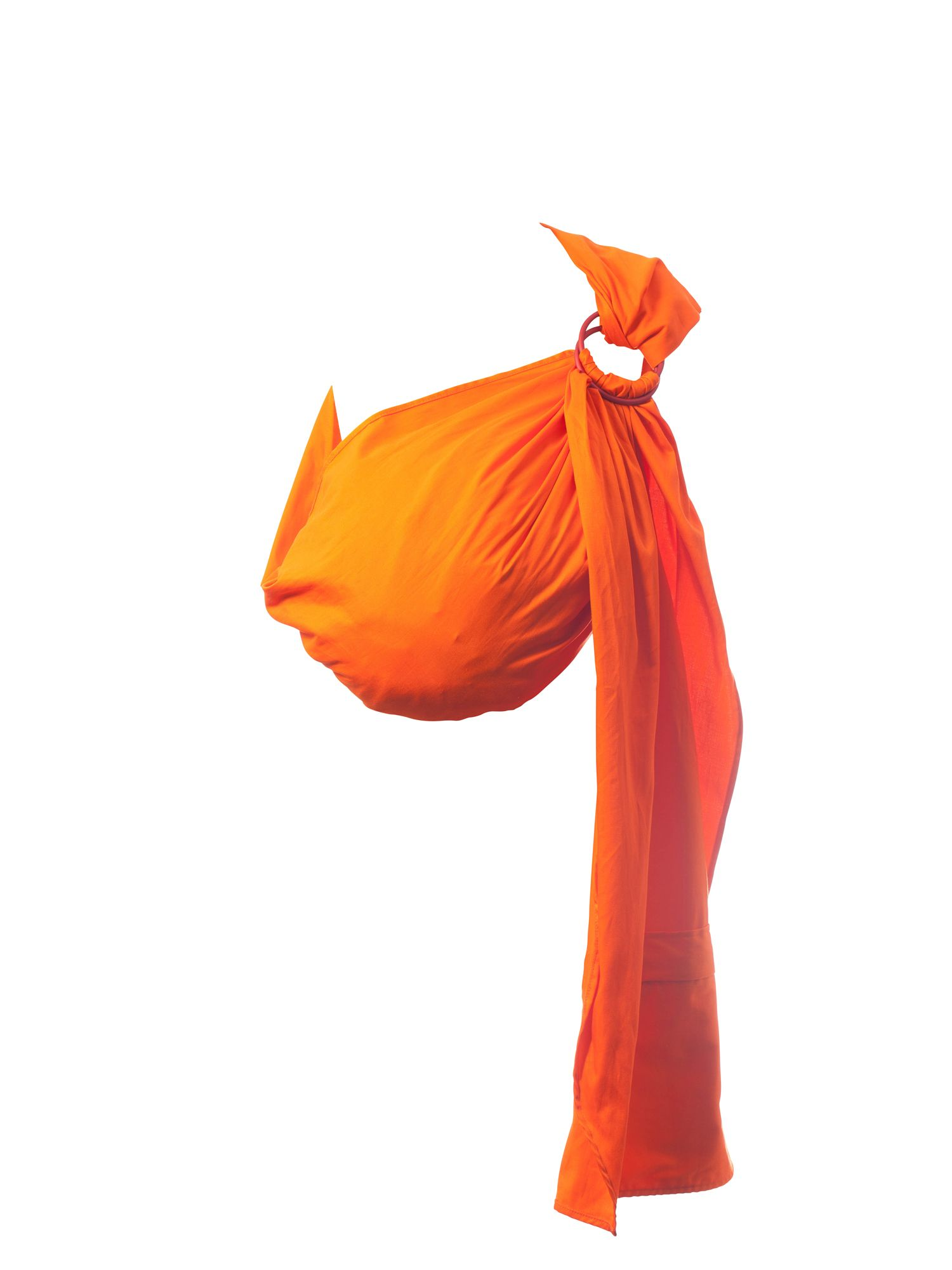 Rockin' Baby Rockin' Baby Orange Hero - Single Ply Sling