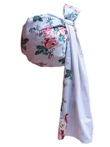 Rockin' Baby Rose Of My Heart  - Reversible Sling