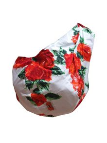Rockin' Baby The One Rose  - Reversible Pouch